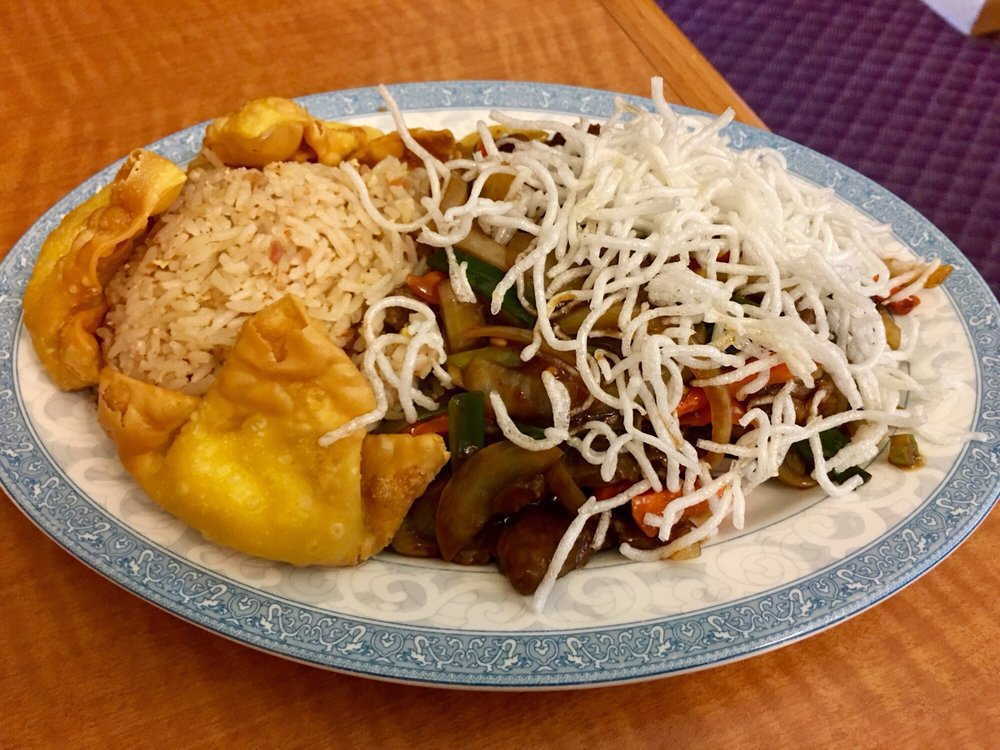 Asian Garden: 1032 Oregon Ave SE, Bandon, OR
