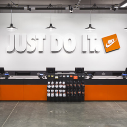 online store 39dc1 14394 Photo of Nike Factory Store - Folsom, CA, United States