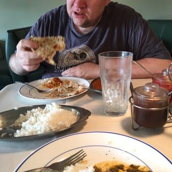 Photo Of Royal Taj Indian Restaurant Cincinnati Oh United States I