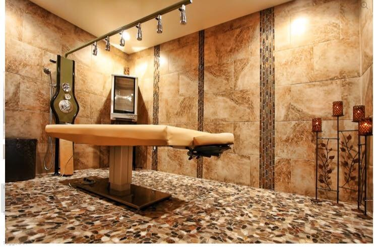 Salt & Sage Spa and Wellness: 3310 Los Angeles Ave, Simi Valley, CA