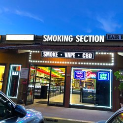 Smoking Section Smoke Shop - 134 Photos & 221 Reviews