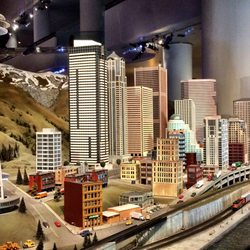 Photo of Museum of Science and Industry - Chicago, IL, United States.
