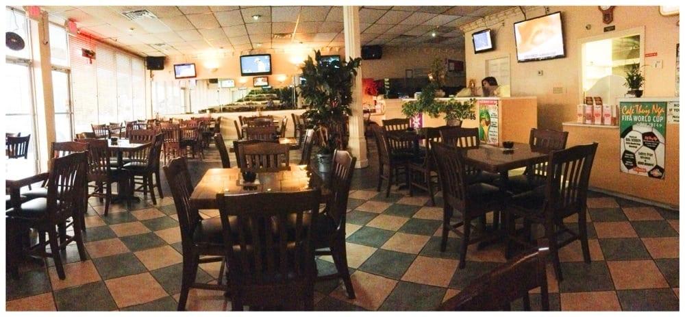 Cafe Thuy Nga: 5095 Buford Hwy NE, Doraville, GA