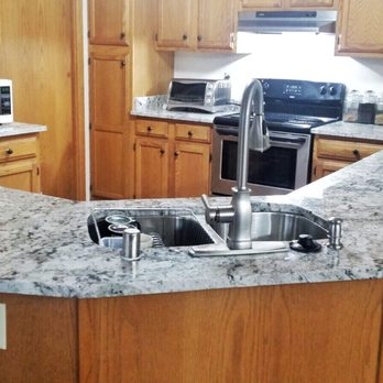 Delicieux Photo Of Wisconsin Granite   McFarland, WI, United States. Loving Our New  Granite