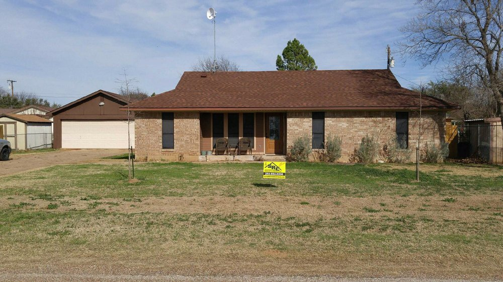 Southwestern Roofing and Contracting: 100 E Jefferson Ave, Whitney, TX