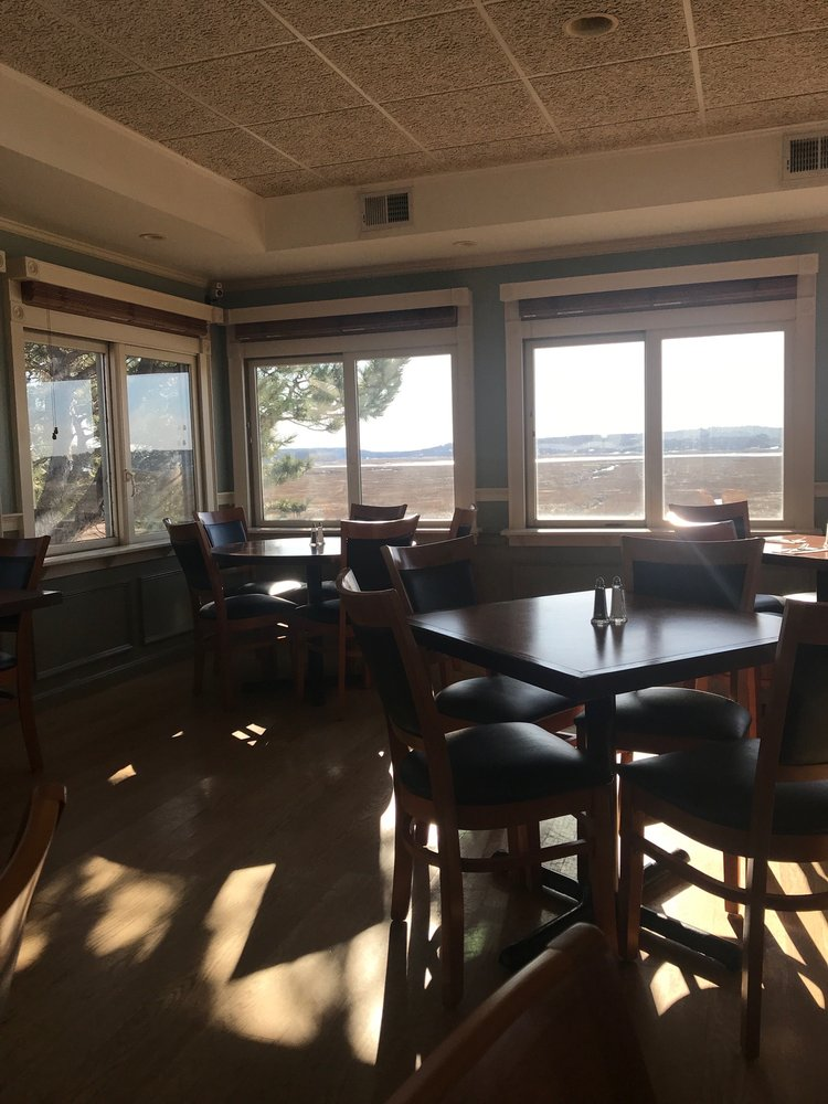 Scituate Country Club: 91 Driftway, Scituate, MA