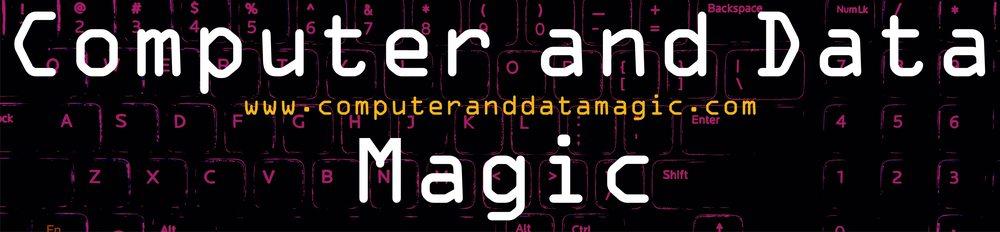 Computer and Data Magic: 115 Eastway Ln, Graham, NC