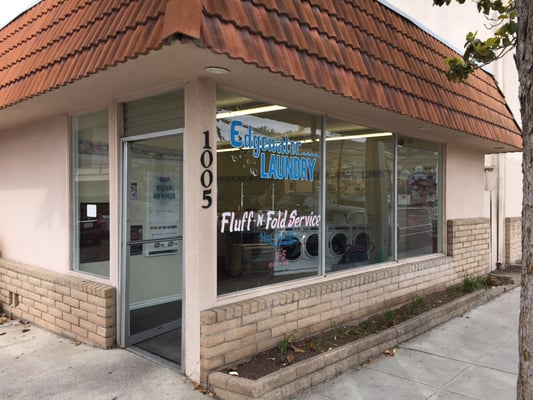 Edgewater Laundromat 1005 Dolliver St Pismo Beach Ca Mapquest