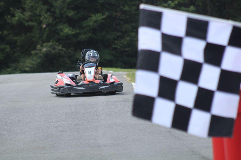 Camp Motorsport: 8144 Mount Laurel Rd, Clover, VA