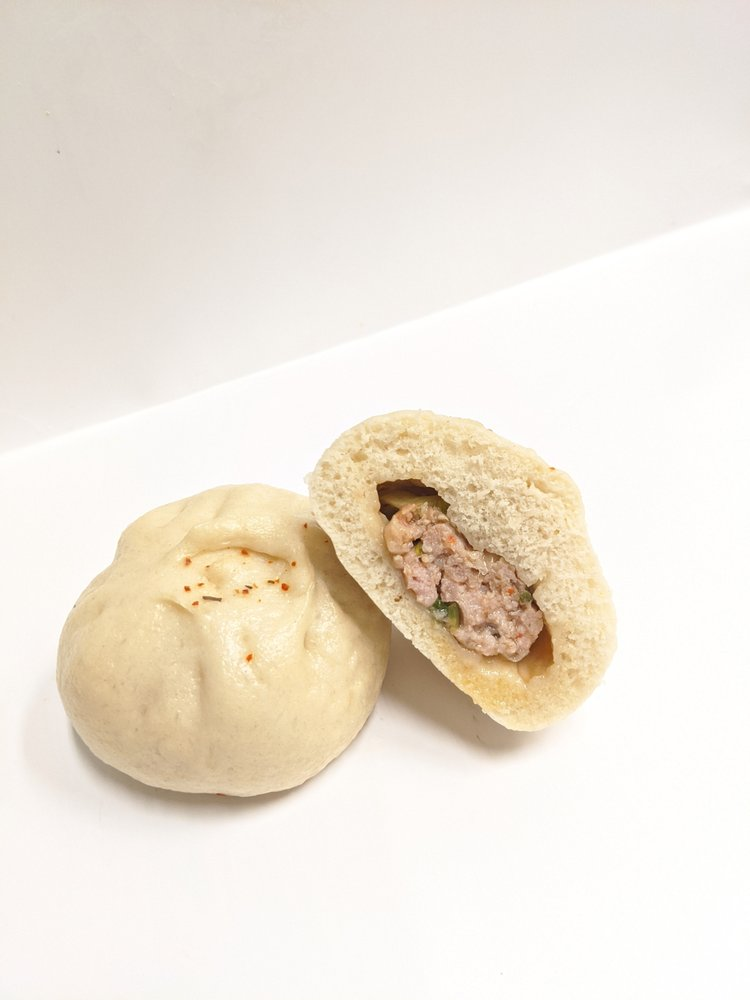 Food from Yuan Bao