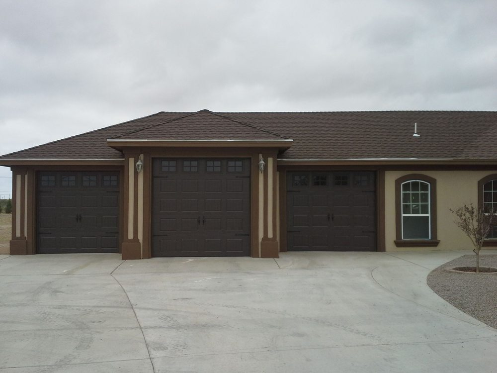 Lindley Doors   Garage Door Services   Reviews   Odessa, TX   2402 W 13th  St   Phone Number   Yelp