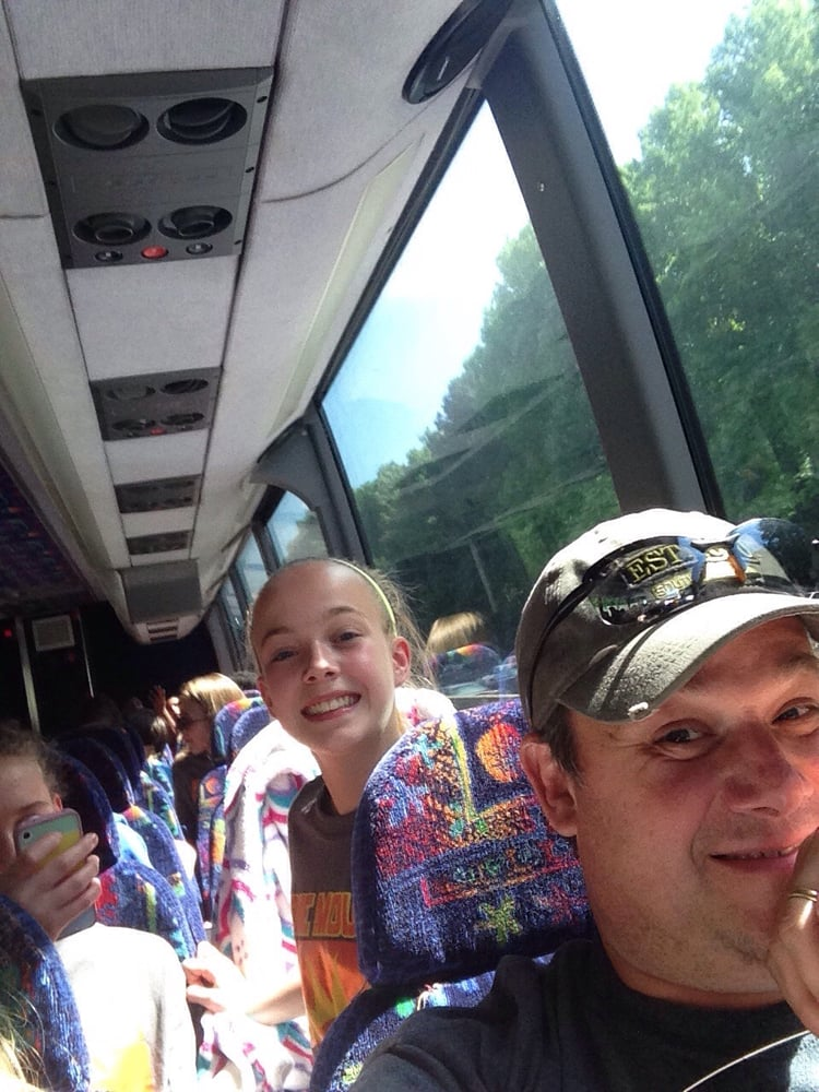 Daniel's Charters & Tours: 4336 Cornelia Hwy, Lula, GA