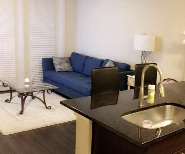 Tejas Furniture: 8528 Long Point Rd, Houston, TX
