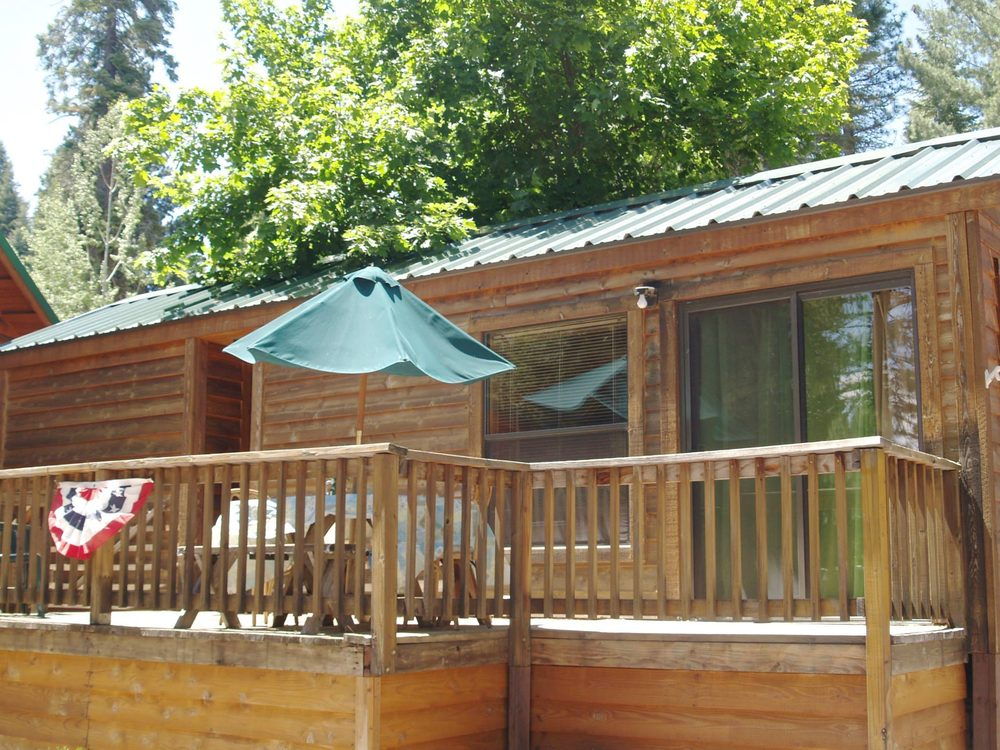 Photo of Wilon's Camp Pratville: Canyondam, CA