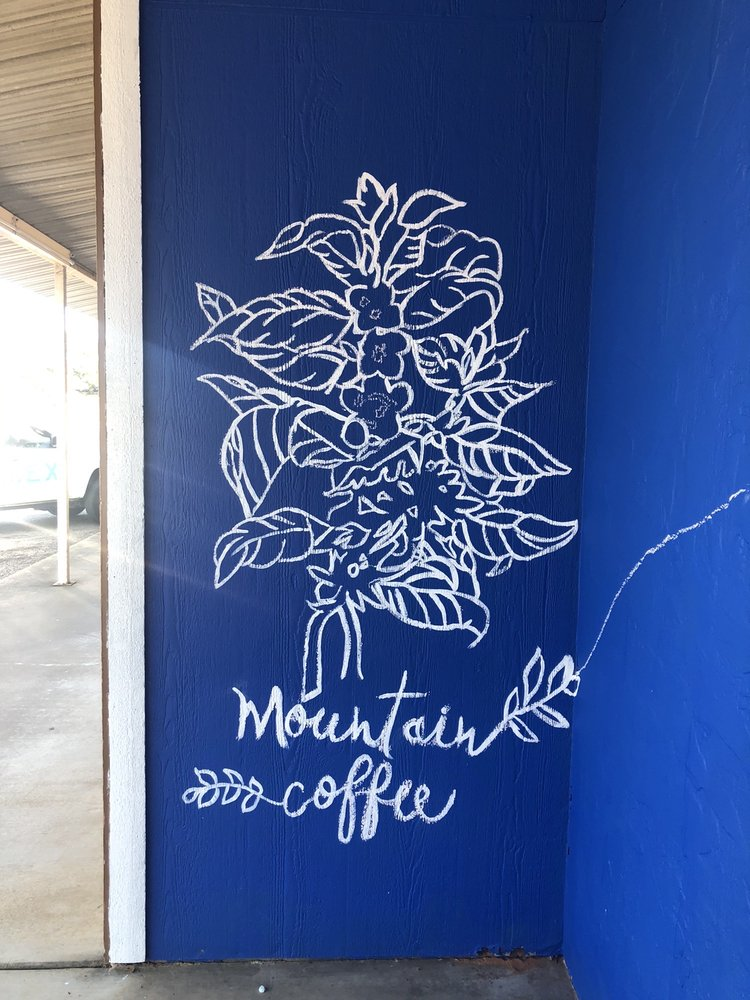 Mountain Coffee: 101 Old Betsy Rd, Keene, TX