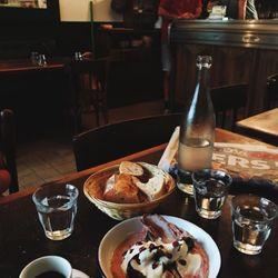 """Résultat de recherche d'images pour """"cafe de L'abbaye restaurant marseille"""""""
