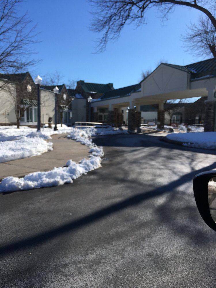 Western N Y S Veterans Home: 220 Richmond Ave, Batavia, NY
