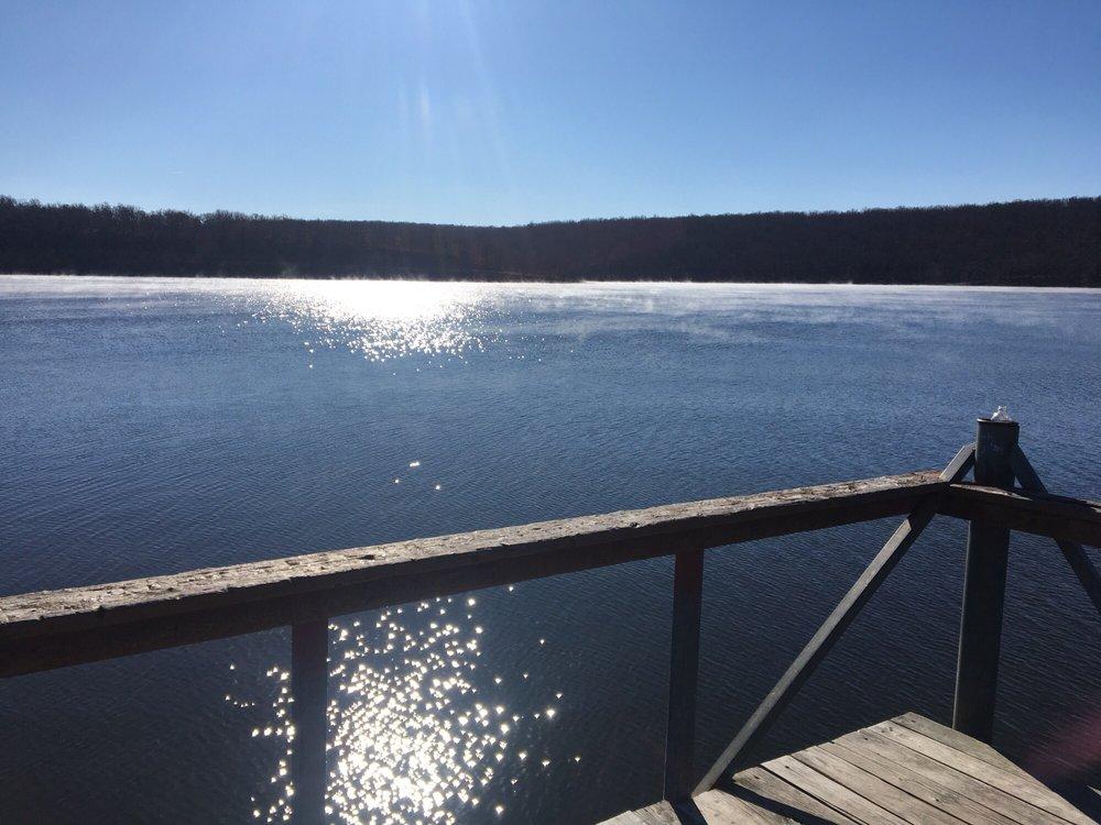 Lake Bixhoma: Bixhoma Lake Rd, Bixby, OK