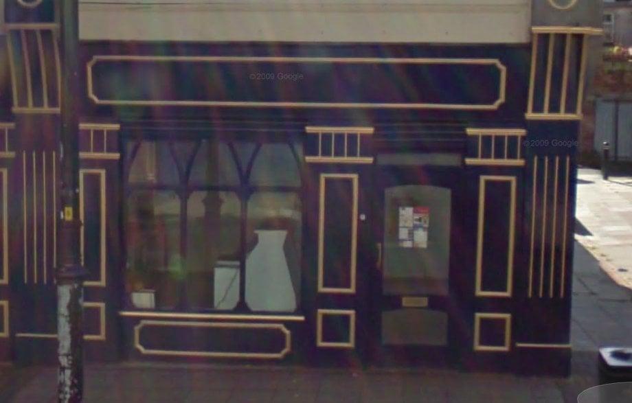 New Brighton Pizza & Kebab House