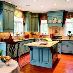 Legacy Kitchen & Bath - Contractors - 1100 Croy Dr, Findlay, OH ...