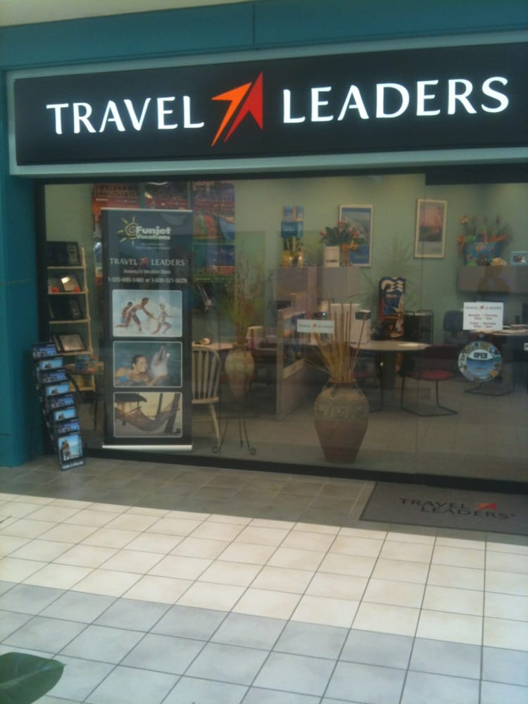 Travel Leaders: 4310 Buffalo Gap Rd, Abilene, TX