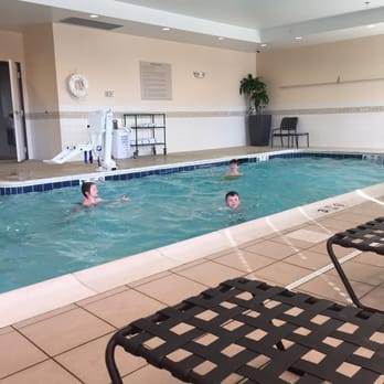photo of hilton garden inn troy troy ny united states kids at - Hilton Garden Inn Troy