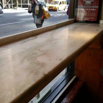 Corner Cafe And Bakery Nyc Madison