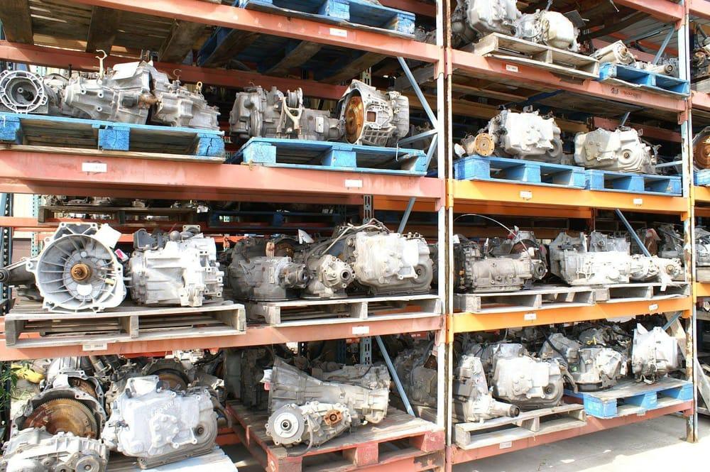 Calumet Auto Parts