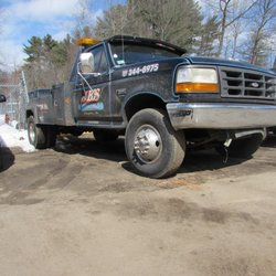 Photo of Express Towing - Weymouth, MA, United States