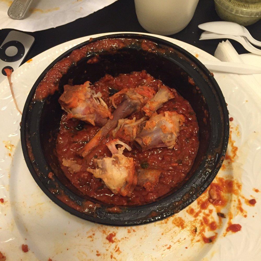 Bismillah Restaurant: 2018 N Charles St, Baltimore, MD