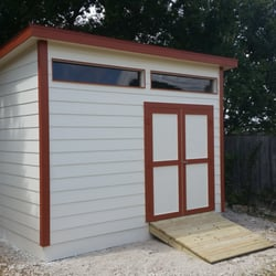 Merveilleux Photo Of Sheds U0026 More / American Patio And Screen Rooms   Pflugerville, TX,