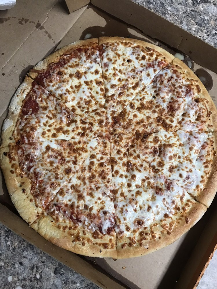 Little Caesars - 13 Reviews - Pizza - 515 Monroe Ave, Pearl