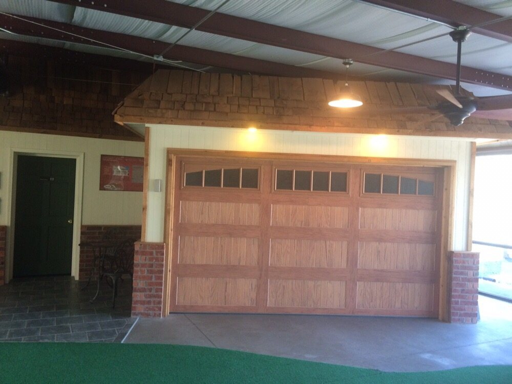 Pro Overhead Door: 3101 W Albany St, Broken Arrow, OK