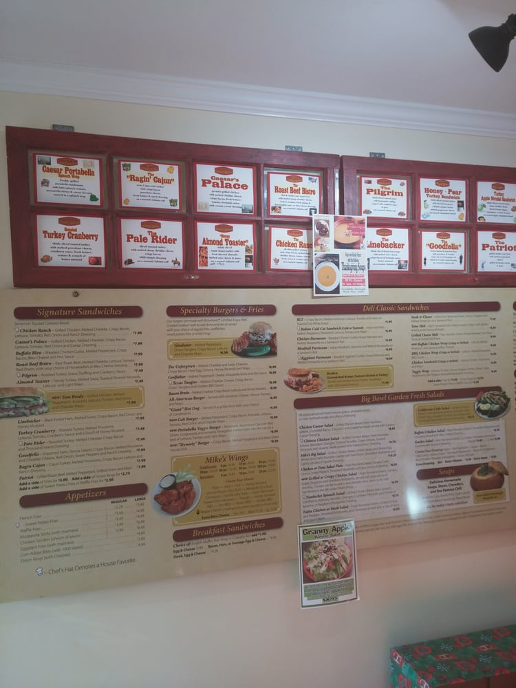 St Nicholas Catering And Restaurant Menu