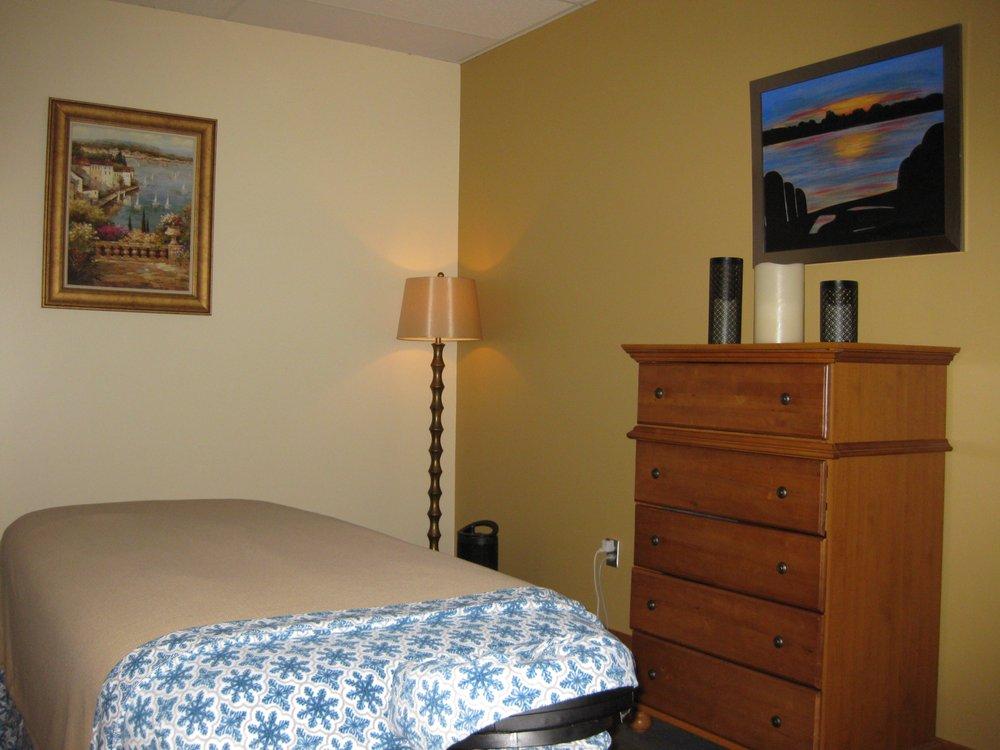 Loosen Up Therapeutic Massage: 1150 Prairie Pkwy, West Fargo, ND