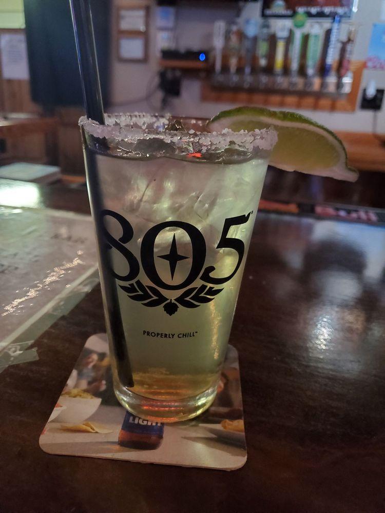Cody's Ok Corral Bar: 3633 Main St, Cottonwood, CA
