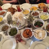 mrs. wilkes' dining room - 564 photos & 854 reviews - southern