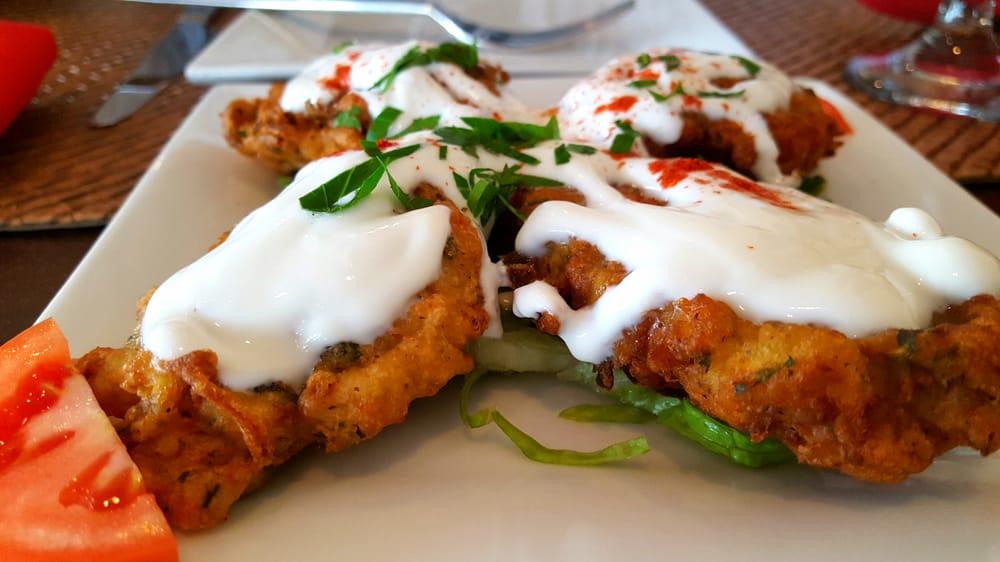 Fasil Mediterranean Restaurant: 308 Wootton St, Boonton, NJ