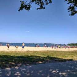 Photo Of Carson Beach Boston Ma United States