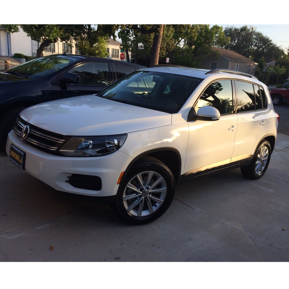 my new vw tiguan yelp. Black Bedroom Furniture Sets. Home Design Ideas