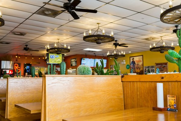 Remington Grill Burgers & BBQ- Raleigh - CLOSED - 4511 New