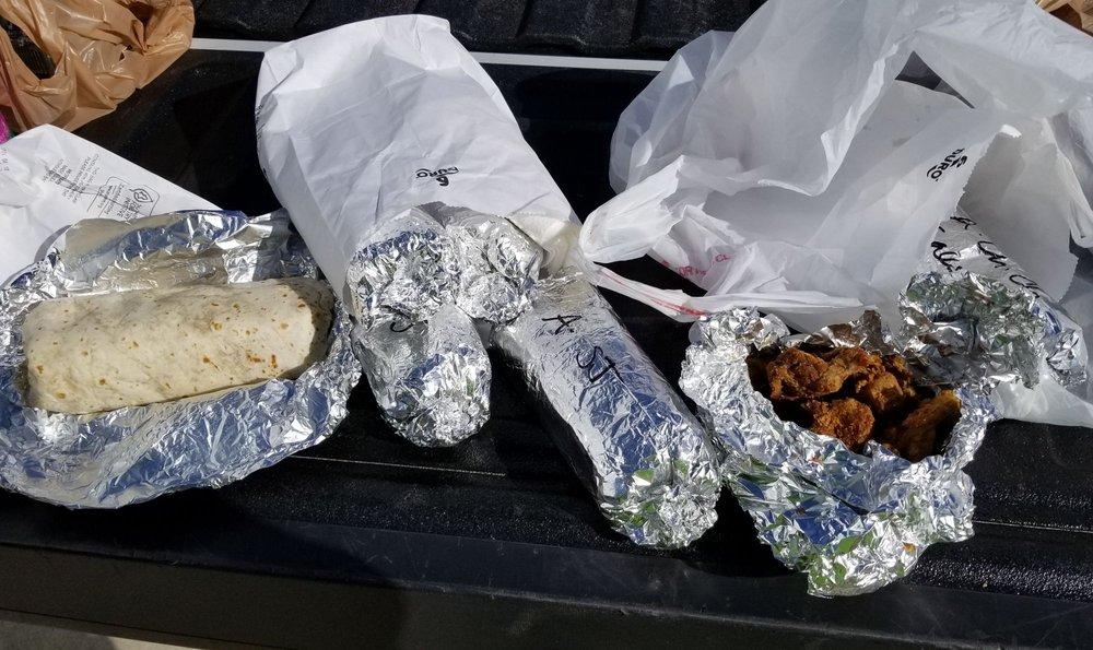 Tacos Jaliscos