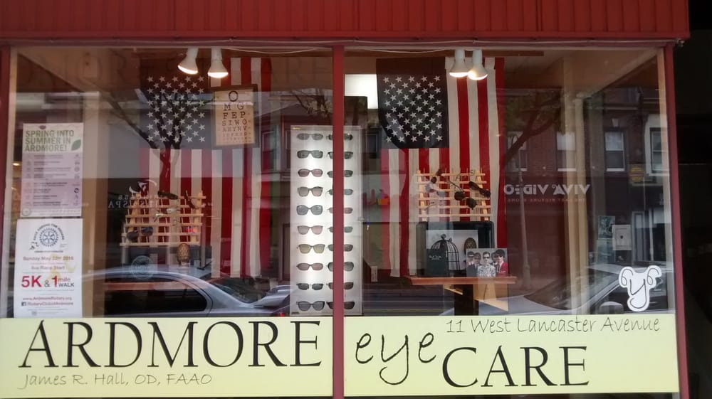 Ardmore Eye Care