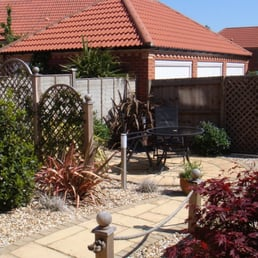 Anne Macfie Garden Design Landscaping 9 Sutherland Avenue