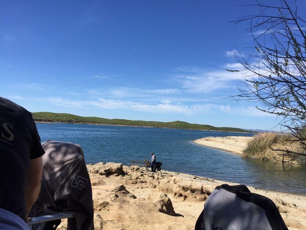 Lake skinner 69 photos boating 37701 warren rd for Lake skinner fishing