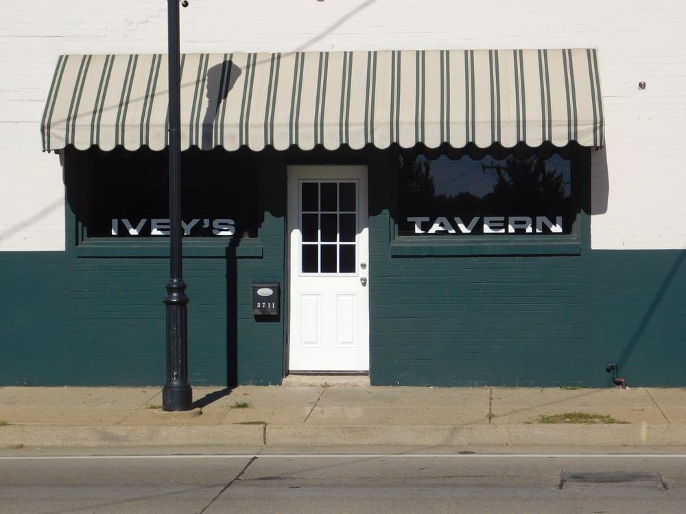 Ivey's Tavern: 3711 Winston Ave, Covington, KY