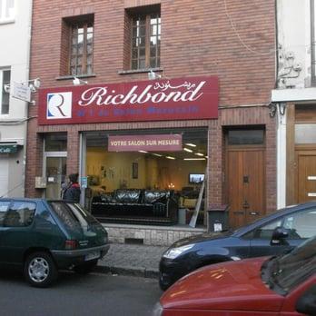 Richbond - 4 rue Saint Pierre Saint Paul, Wazemmes, Lille ...