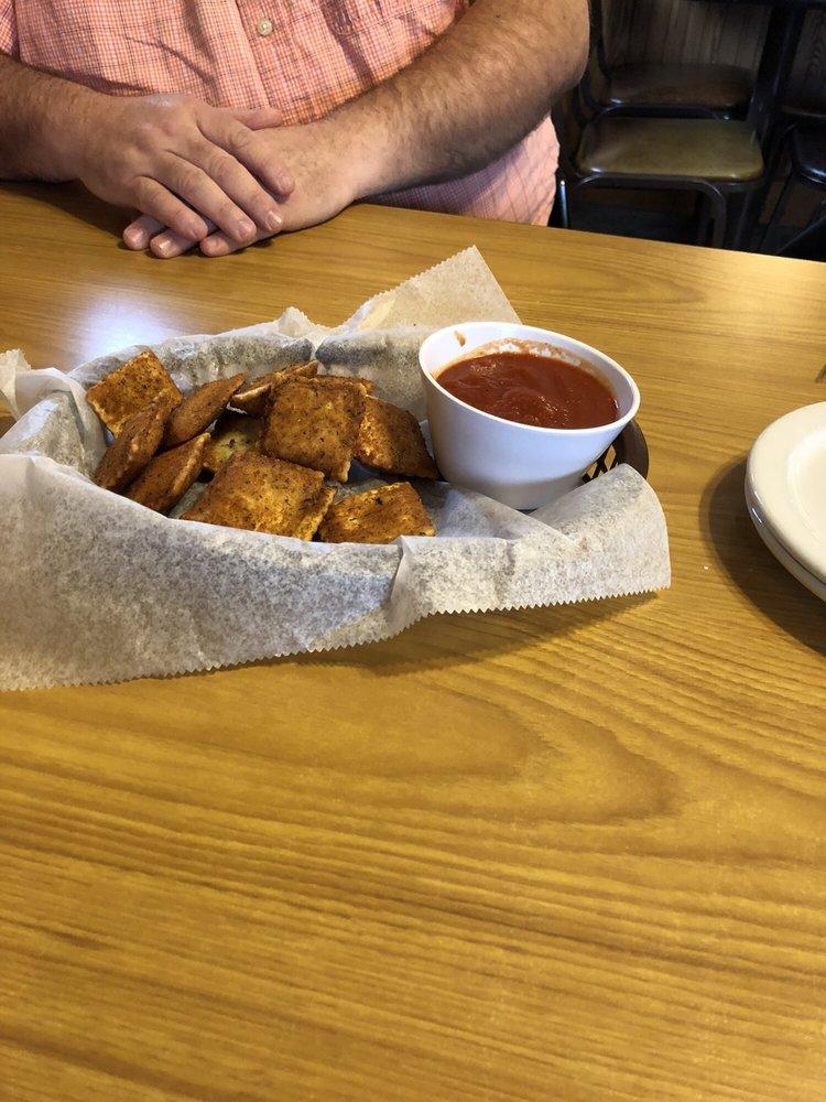 Angelo's Pizza: 1020 Lake Land Blvd, Mattoon, IL