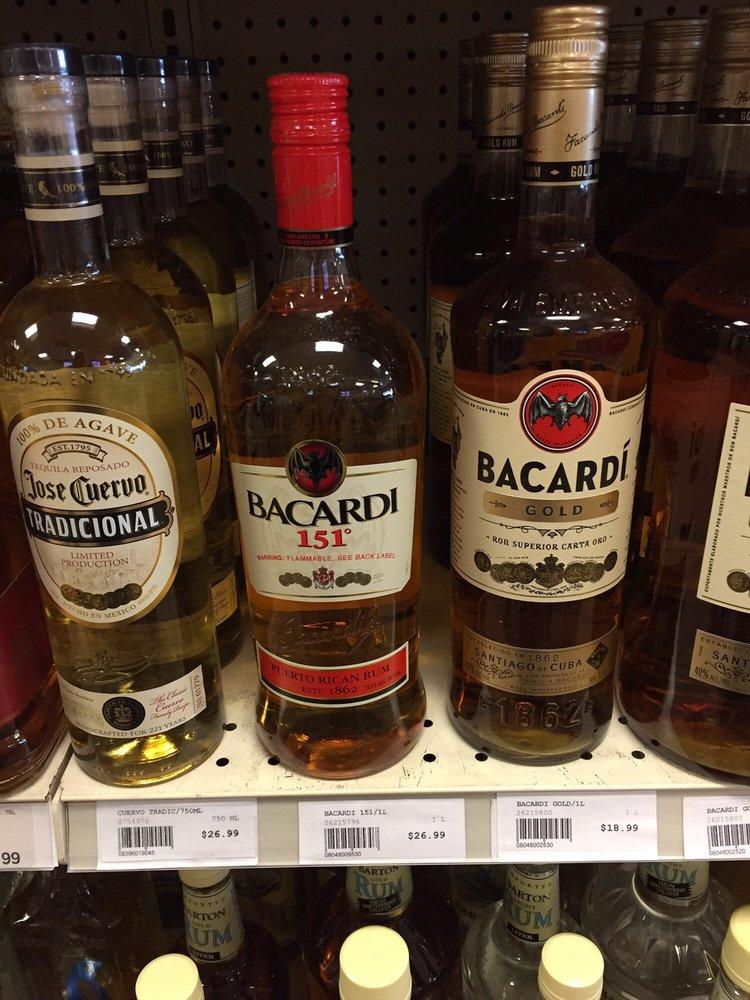Plaza Wine and Liquor: 43449 NY-12, Alexandria Bay, NY