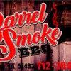 Barrel Smoke BBQ: Templeton, IA